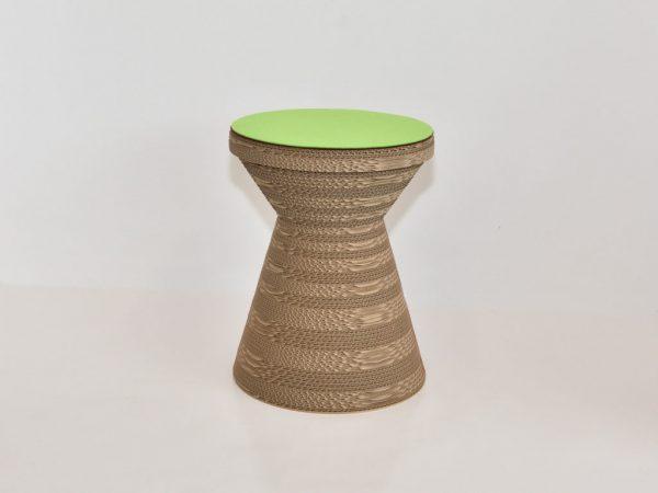 cone_stool_light_green
