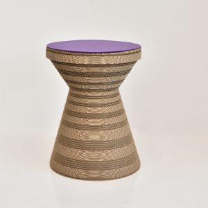 violet_pouf_stool