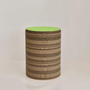 light_green_round_stool