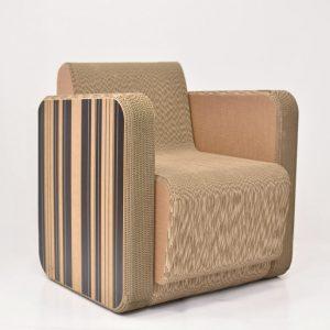 cardboard_armchair