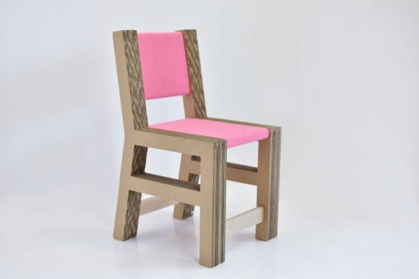 cardboard_chair